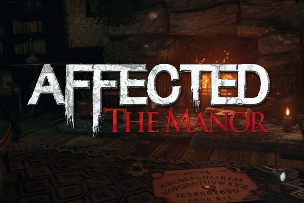AFFECTED: The Manor Image