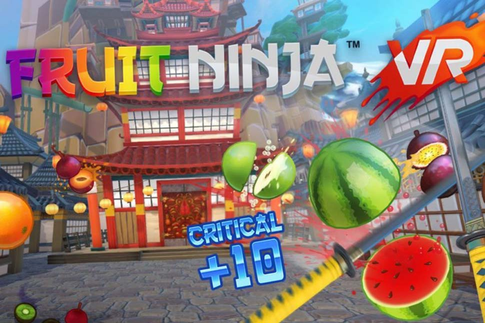 Fruit Ninja Image