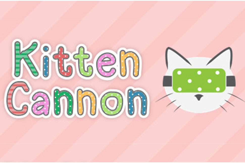 Kitten Cannon Image