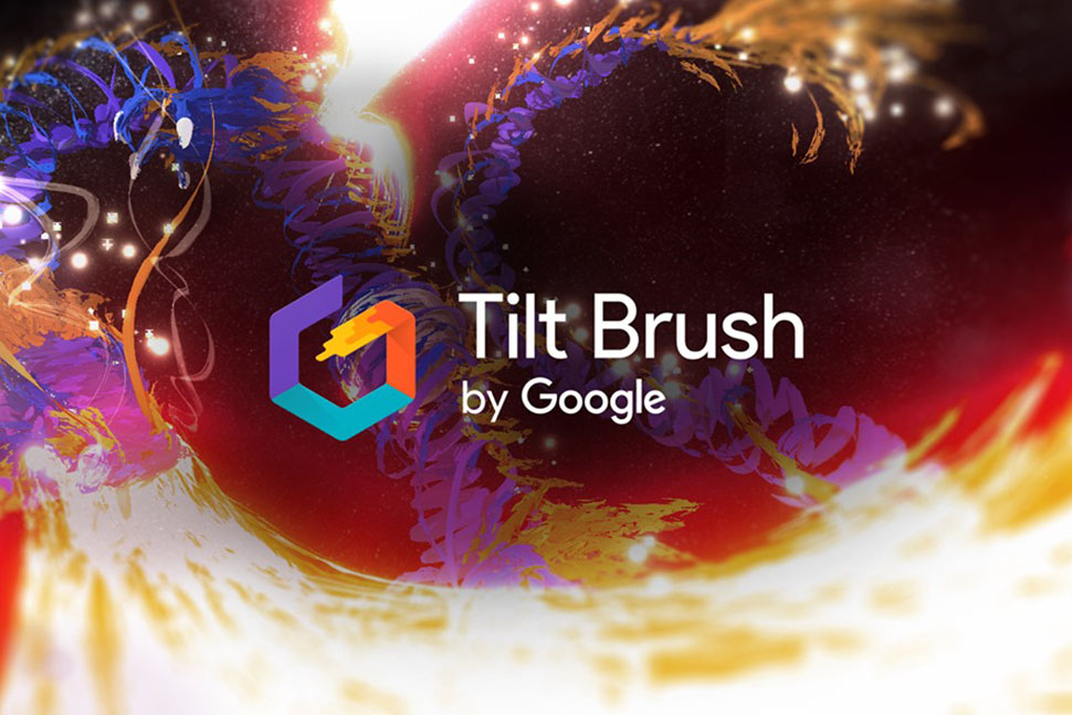 Tilt Brush Image