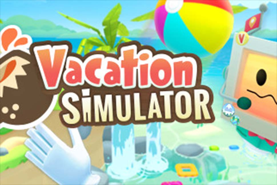 Vacation Simulator Image